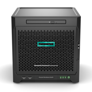 How to choose between HP Proliant Microserver G8 versus G10
