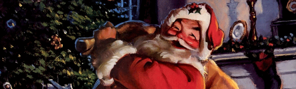 Santa Claude